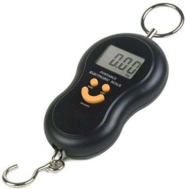 Trioflextech Smily Weighing Scale Smily
