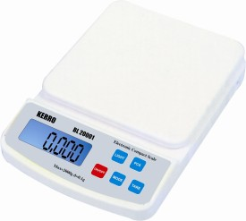 Kerro BL 20001-3WCP Weighing Scale