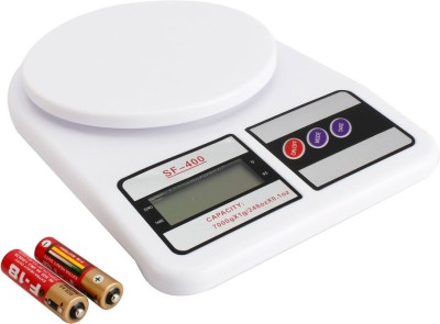 Emob 10g to 10Kg For Kitchen wight Weighing Scale