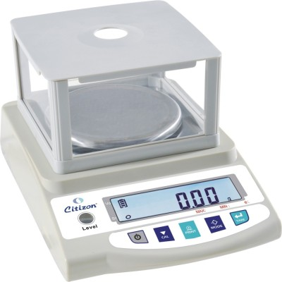 citizon digital electronic precision balance for capacity 2000 g, accuracy : 0.01 g Weighing Scale