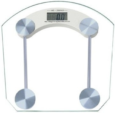 Ptc Mart Glass Weighing Scale