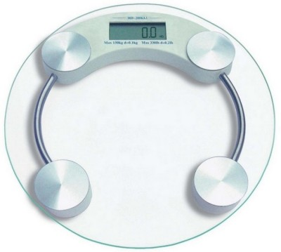 whitecherry Round Weighing Scale