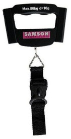 SAMSON Luggage scale Weighing Scale
