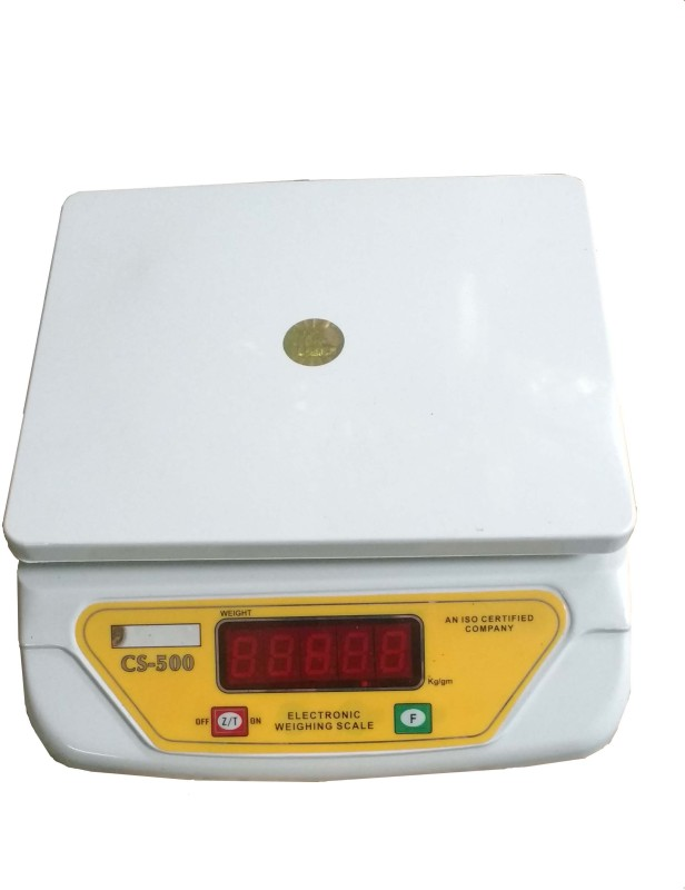 Pacific CS Weighing Scale CS