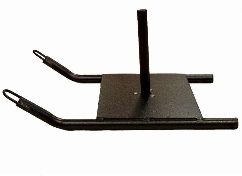 Sahni Sports Power Speed Iron Weight Sled(90 kg)