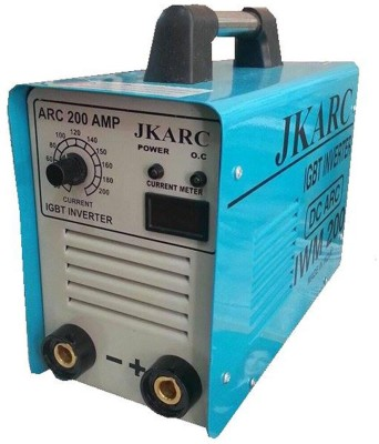JKARC 200 Amp with cable and holder Inverter Welding Machine