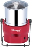 Ponmani Pearl Plus Wet Grinder (Red)