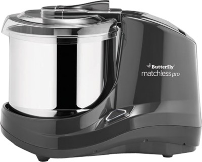 Butterfly Matchless Pro TTWG Wet Grinder(Grey)