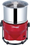 Ponmani Power Wet Grinder (Red)