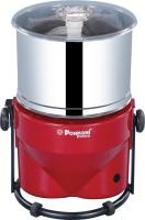 Ponmani Power Wet Grinder(Red)