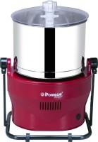Ponmani Power Plus Wet Grinder(Red)