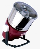 SOWBAGHYA SHREE Wet Grinder (Red)