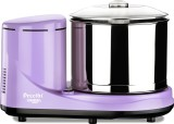 Preethi WG-905 Wet Grinder (Purple)