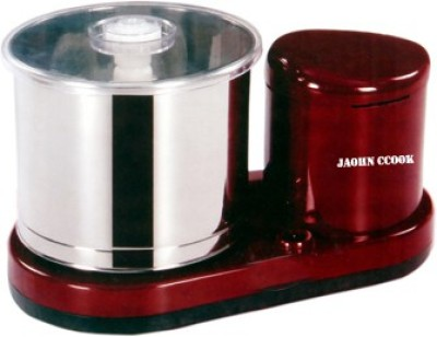 JAOHN CCOOK JC-1 Wet Grinder(Red)