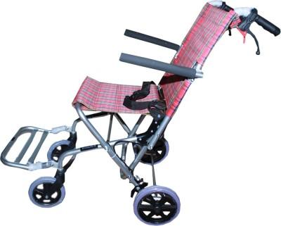 Karma TV-30 Manual Wheelchair(Attendant-propelled Wheelchair)