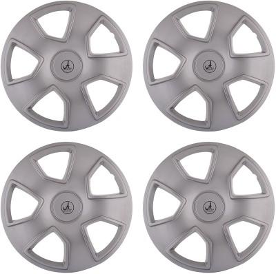 Alpine 360 Degree Universal Wheel Cover For Universal For Car Universal For Car(42.5 cm)