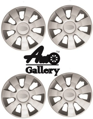 Auto Gallery Premium Quality (13Inch) Universal Wheel Cover For Maruti Alto K10(33.02 cm)