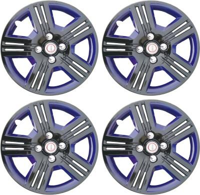 Hotwheelz Premium Quality Sporty Wheel Cover For Maruti Omni(30.48 cm)