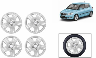 Speedwav 229234 Skoda Fabia Wheel Cover For Skoda Fabia