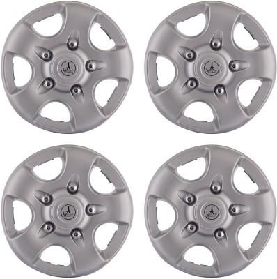 Alpine 360 Degree Universal Wheel Cover For Universal For Car Universal For Car(40 cm)