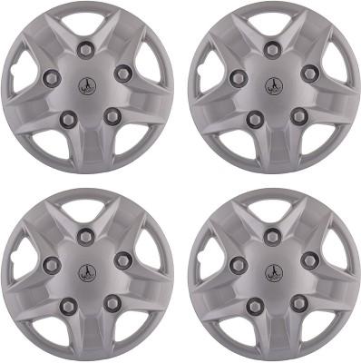 Alpine 360 Degree Universal Wheel Cover For Universal For Car Universal For Car(37.5 cm)