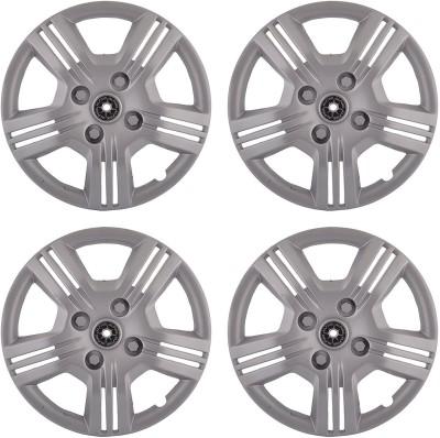 Alpine 360 Degree Universal Wheel Cover For Universal For Car Universal For Car(32.5 cm)