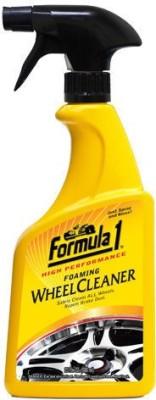 Formula 1 652232 Foaming 680 ml Wheel Tire Cleaner(Pack of 1)