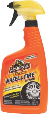 Armor All 40330US 709 ml Wheel Tire Cleaner