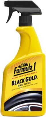 Formula1 615258 680 ml Wheel Tire Cleaner