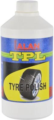 Lalan TPL - Tyre Polish 1000 ml Wheel Tire Cleaner(Pack of 1)