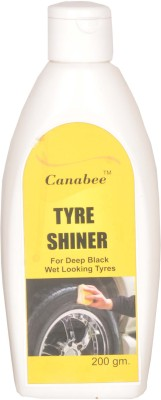 Canabee cnbtyrshnr200 200 g Wheel Tire Cleaner