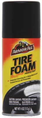 Armor All 40040US 113 g Wheel Tire Cleaner