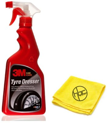 Hybrid Customs 3Mtp500 500 ml Wheel Tire Cleaner