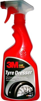3M Tyre Dresser 14J009/3 500 ml Wheel Tire Cleaner