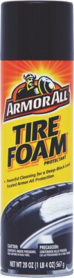 Armor All 40320US 567 g Wheel Tire Cleaner