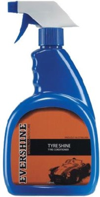 Evershine Tyre Shine 750 ml Wheel Tire C...