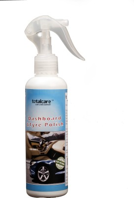 totalcare Expert U5 200 ml Wheel Tire Cleaner