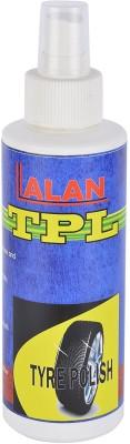 Lalan TPL - Tyre Polish 250 ml Wheel Tire Cleaner(Pack of 1)