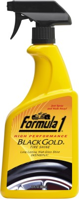 Formula 1 F10820 680 ml Wheel Tire Cleaner