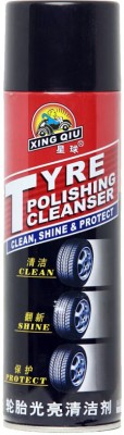 Xing Qiu AC008 630 ml Wheel Tire Cleaner
