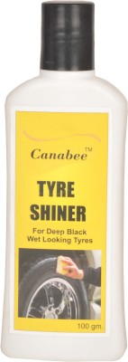 Canabee cnbtyrshnr100 100 g Wheel Tire Cleaner