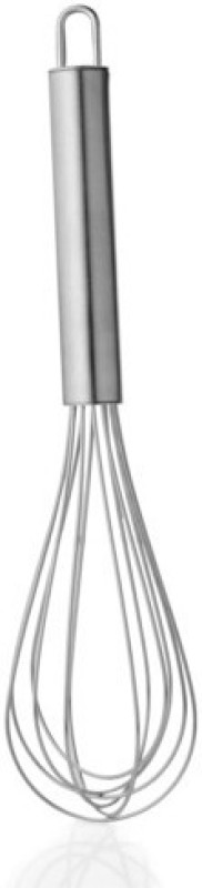 saanvi creations Steel Balloon Whisk