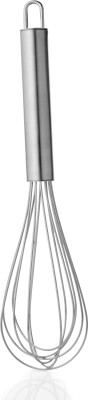 Mosaic Egg Whisk Stainless Steel Balloon Whisk