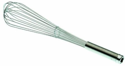 Piazza Pa 160430 Tinned Wired Handle Whisk