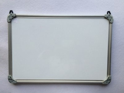 Milestouch Exim Non Magnetic Whiteboards