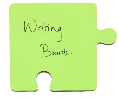 Ivei Regular Whiteboards(Set of 1, Green)