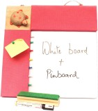 Ivei Regular Whiteboards and Duster Comb...