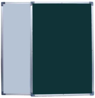 Roger & Moris Regular Non Magnetic Melamine Medium Whiteboards