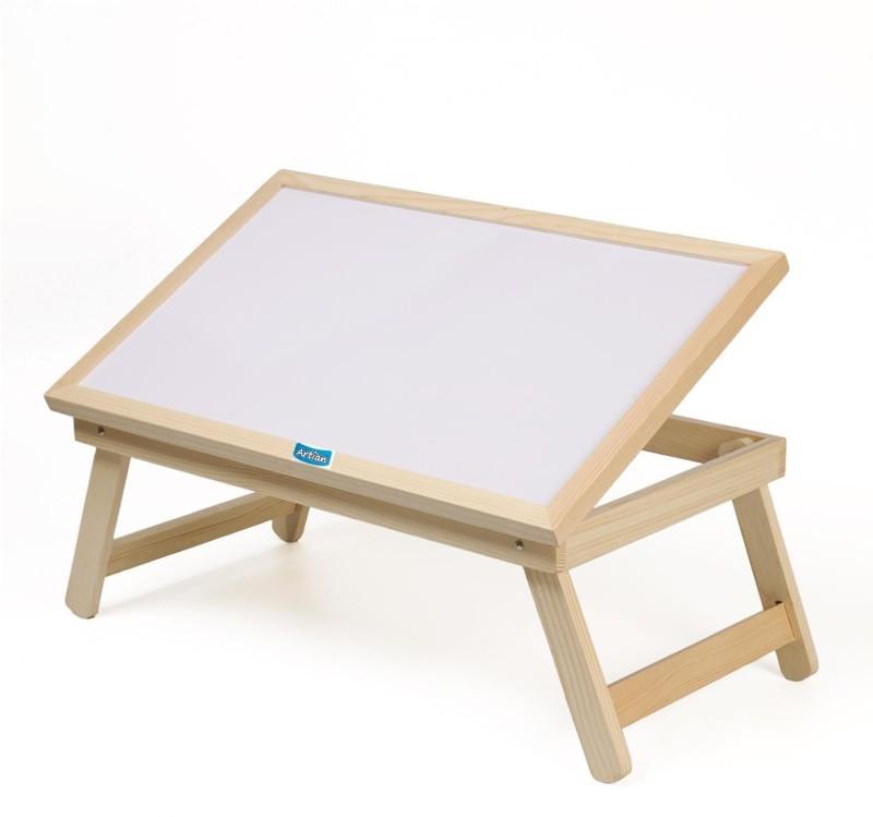 Artian Scribble Non Magnetic Non Magnetic Melamine Large Whiteboards(Set of 1, White)