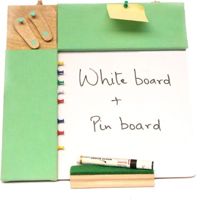 Ivei Regular Whiteboards and Duster Combos